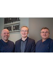 Maguire Dental Care - Dr. Sean Stynes, Dr. Michael Maguire & Dr. Javier Leon