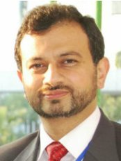 Dr Kamran Khalid - Plastic Surgery Clinic in Pakistan