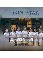 Skin Town - Beauty Salon in Malaysia