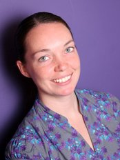 Centred Chiropractic - Dr Hester Theobald