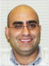 Dr. Amnon Mutzafi - Dr Tom Ball