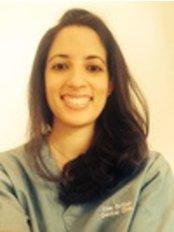 The British Dental Clinic - Dra. Ana C. Lasose