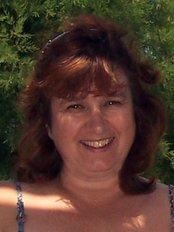 Linda Harrington TCM Acupuncture Treatments - Linda Harrington