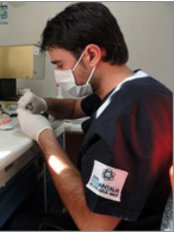 Bilyana Dental Services - Dental Clinic in Turkey