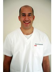 Epsom Osteopathic Clinic - Osteopathic Clinic in the UK
