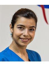 C.M.I. Dr. Secara Iuliana - Dr. Iuliana Secara