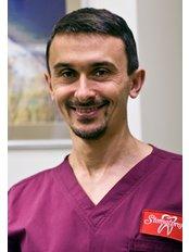 Stomatprofy - Dental Clinic in Ukraine