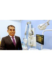 JP Dental Clinic - Dr.Jaipal Reddy - Chief Dentist & Cosmetic Dentist