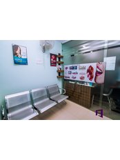 Eiliyah Dental Care - reception/waiting room