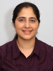 Chinguacousy Dentistry - Dr Jashan Kaur