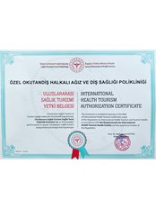 Okutan Zahnkliniken - Zahnarztpraxis in der Türkei