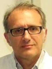 Dott. Paolo Gaetani - Dental Clinic in Italy