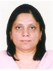 Kamla Devi Hospital & Lucknow Test Tube Baby Centre - Dr Namita Chandra