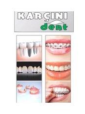Karçini Dent - Dental Clinic in Albania