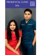 Pro Dental Clinic Mx - Dental Clinic in Mexico