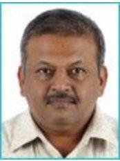 Dr. Sai Sudarsan Neuro Surgeon - Neurology Clinic in India