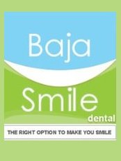 Baja Smile Dental - Dental Clinic in Mexico