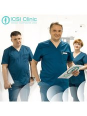 ICSI Clinic - Fertility Clinic in Ukraine