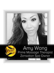 Zensation Spa - Massage Clinic in Cyprus