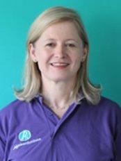 Physio Solutions -Highbury - Helen Skehan Practice Principal