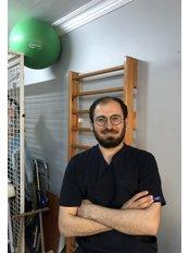 Physio Gokhan Kırdar - Health the priceless worth