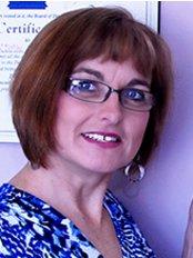 Barthmann Denture Clinic - Ulli Barthmann-Marino DD