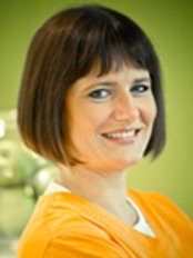 Smile Studio - Dr Tamara Kovacevic-Mikšic