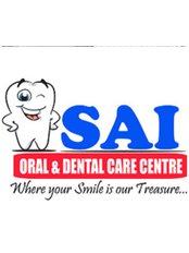 Sai Oral And Dental Care Center - Dental Clinic in India