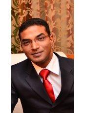 Klinik Pergigian  Dr. Karthi - drkarthi