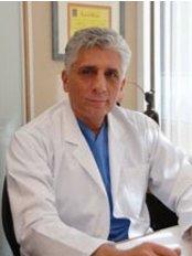 Jinepol IVF Clinic Istanbul / Turkey - MD Selim Senoz
