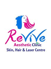 Revive Aesthetic Clinic- Bangalore - Hair Loss Clinic in India