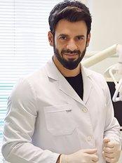 Dr. Pertev Kökdemir - Dental Clinic in Turkey