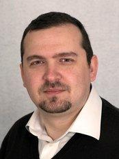 Dr Nik Gkampranis Brighton Sussex Medical Chambers - Dr Nik Gkampranis