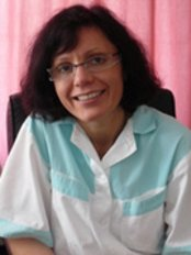The European Weight Loss Centre - Dr Anna Jungwirthova