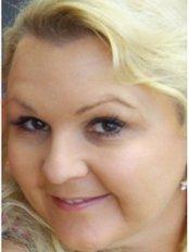 Beauty Wales - Mrs Amanda Huntley-Williams