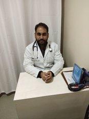 Relook Hair Transplant - Dr Vinay Garg