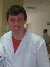 Lucan Massage Clinic - Mr David Corbally