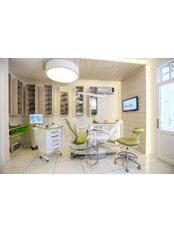 DentaVita Zahn-, Mund-, und Kieferklinik - Zahnarztpraxis in der Türkei