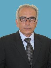 Shalamar Hospital - Dr. Rizwan Mushtaq - Plastic Surgery Clinic in Pakistan