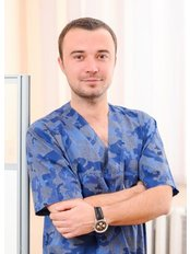 Yurii Byts, MD, PhD - Eye Clinic in Ukraine