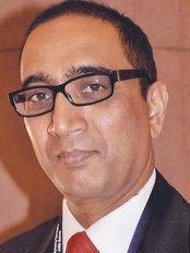 Dr Ajesh Maharaj - Rheumatologist - Orthopaedic Clinic in South Africa