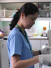 Accurate Medical Diagnostic Center, Inc. - General Practice in Philippines