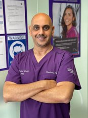Charisma Clinic - Dental Clinic in the UK