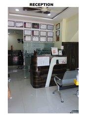 Padmavathi dental clinic and maxillofacial center - Dental Clinic in India