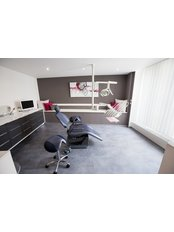 Cabinet dentaire Asya Petrova - Dental Clinic in Luxembourg