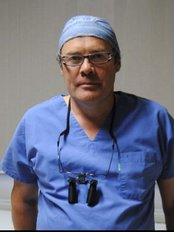 Dr. Rudi De Reys Haarklinik - Dr Rudi De Reys