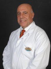Effi Kfir L.Ac - Physician of Chinese Medicine - Effi Kfir LAc at work as a physician on board the