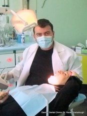 Amman Smiles Dental - Dr Raad
