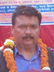 STROKE and REHAB Clinic pritampura. - dr naresh gupta