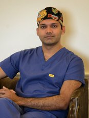 Inform Cosmetic Surgery and Medical Aesthetics - DR. DUSHYANTH M.S, M.CH - Plastic Surgery Chief Plastic and Cosmetic Surgeon